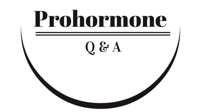 Prohormones for Crossfit