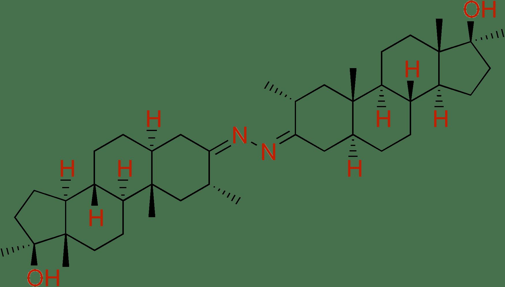 Dymethazine (DMZ)