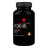 Focus, a popular supplement containing Super 5 DHEA