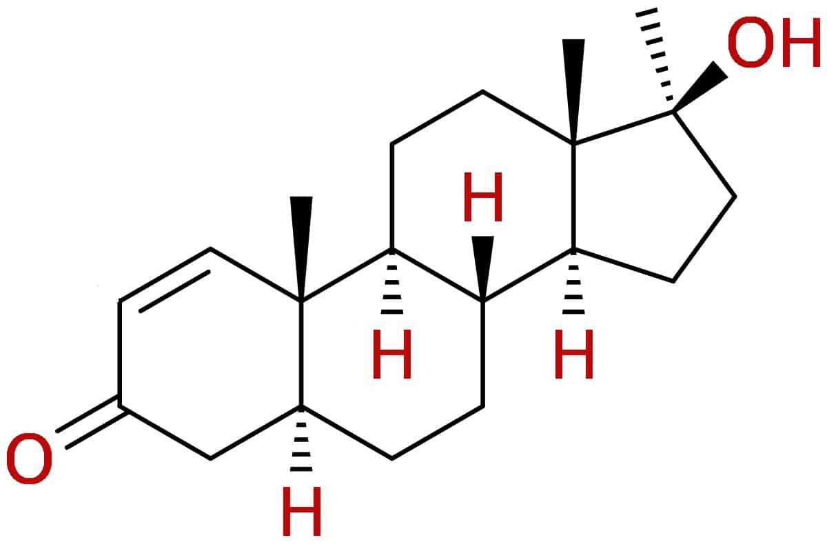 Methyl 1 Alpha (Methyl 1 AD)