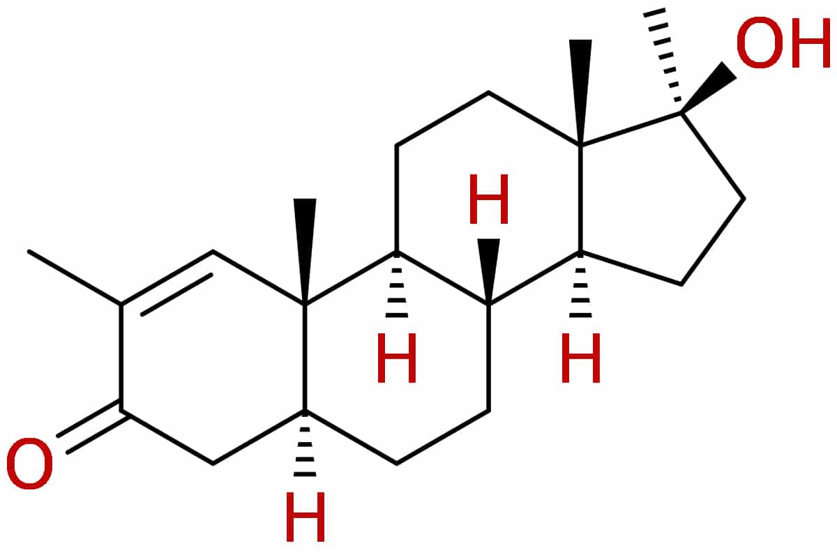 Methylstenbolone-Chemical-Compound